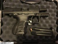 For Sale: Hk p30 sk