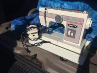 New sewing machine! Great xmas gift!