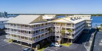 Furnished Waterfront Condo Unit in Lagoon Run, Gulf Shores!