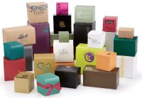 Printed Packaging Boxes in Delhi
