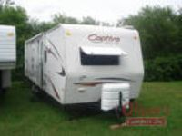 2007 Coachmen Rv Captiva 288 FKS 289BHS