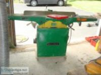 Woodtek quot Jointer