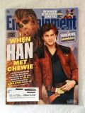 New Entertainment Weekly February 2018