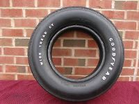 Find NOS F70-14 GOODYEAR SPEEDWAY WIDE TREAD GT TIRE WL 69 70 CAMARO CHEVELLE MUSTANG motorcycle in East Earl, Pennsylvania, United States, for US $800.00