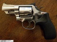 For Trade: Smith and Wesson 19-5