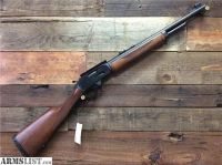 For Sale: Marlin model 1895 M 1895m 450 Marlin Ported