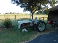 1940s Ford Tractor for sale
