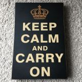 Keep Calm Picture