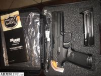 For Sale: Sig Sauer P320