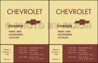 Find Corvette Mechanical Parts Book 1958 1959 1960 1961 1962 1963 Chevrolet Catalog motorcycle in Riverside, California, United States, for US $49.00