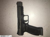 For Sale/Trade: Canik tp9fsx
