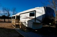 2015 Forest River CEDAR CREEK HATHAWAY 38CK
