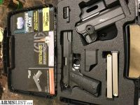 For Sale/Trade: Sig Sauer 1911 Tacops w/ Tacpac