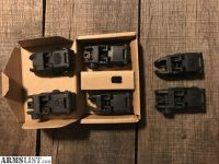 For Trade: AR-15 sights