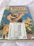 Comics: TARZAN Collection