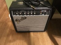 Fender Frontman 15G Practice Amp and Cord.