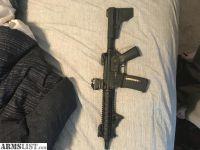 For Sale: SAA Ar Pistol