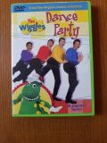 Wiggles DVDs