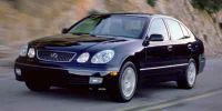 Don't Miss Out on Our 2003 Lexus GS 300 with 177,487 Miles