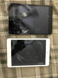 2 cracked iPad 2air fully Work $ make best offer
