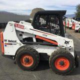 2012 BOBCAT S630 SKID STEERS