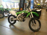 2016 Kawasaki KX450F Motocross Motorcycles Gibsonia, PA