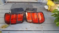 99-04 mustang taillights