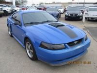 2003 Ford Mustang Mach 1 Premium 2dr Fastback