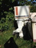 Buy 1967 Thunderbird Boat An Trailer motorcycle in Quarryville, Pennsylvania, US, for US $1,200.00