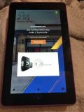 KINDLE 8 FIRE HD TABLET. PINK EXCELLENT CONDITION