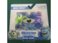 Disney Pixar Monsters University Scare Pairs MIKE & RANDY