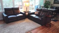 love seat recliners