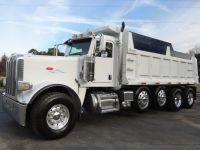 Dump truck funding with poor credit