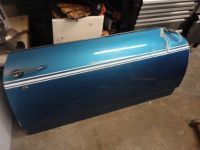 Sell 69 Chevy Chevelle Malibu Passenger Side Door - Right,RH (No Shipping-Sacramento) motorcycle in Sacramento, California, United States, for US $335.00