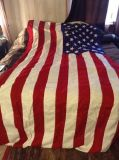 Collectible American Flags