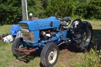3000 ford tractor
