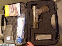 For Sale/Trade: Walther ccp 9mm with olive frame
