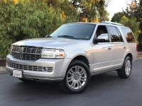 2011 Lincoln Navigator Base 4x2 4dr SUV
