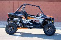 2018 Polaris RZR XP Turbo EPS Sport-Utility Utility Vehicles Kingman, AZ