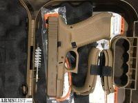 For Sale/Trade: Glock 19x BNIB Unicorn
