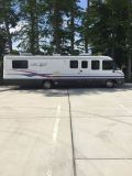 Find 1998 AirStream MotorHome LandYatch motorcycle in Portsmouth, Virginia, United States, for US $19,500.00