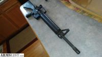 For Sale/Trade: WTT AR15 for a car
