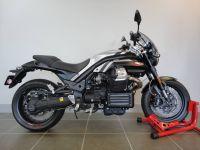 2014 Moto Guzzi Griso 8V SE Sport Motorcycles Houston, TX