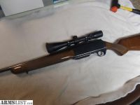 For Sale: Browning semi-auto