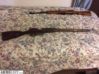 For Sale/Trade: Sks & Mosin