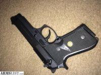 For Sale: USA Beretta 92FS