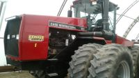 1990 Case IH 9170 for sale in Lawrenceville, IL.