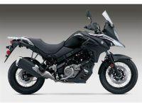 2017 Suzuki V-Strom 650XT Dual Purpose Motorcycles Ontario, CA