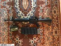 For Sale: AR-15, 20 inch barrel