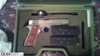 For Trade: 1911 stainless steel